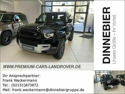 gebraucht Land Rover Defender 90 Diesel D200 Neuwagen, bei Autohaus Dinnebier GmbH