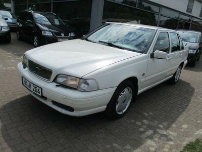 gebraucht Volvo S70 2.0 Celebration,KLIMA,AHK TUV bis 10.2020