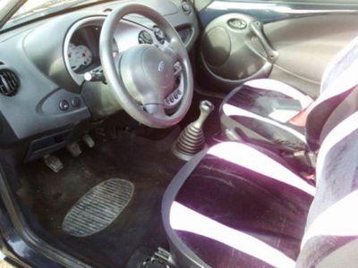 gebraucht Ford Ka 1,3 BAA1