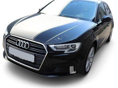 gebraucht Audi A3 Sportback 2.0 TDI S-tronic sport Navi,Sitzhz