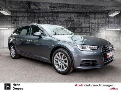 gebraucht Audi A4 Avant Design 1.4TFSI GRA Navi DAB Xen Einparkh