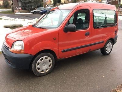 gebraucht Renault Kangoo 1,2