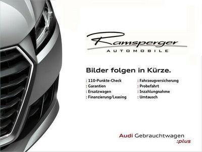 gebraucht Audi Q3 2.0 TDI quat. sport S tronic LED Navi keyless