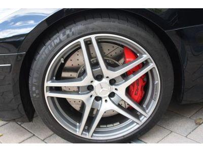 gebraucht Mercedes SLS AMG Roadster GT,B&O,Ride&Control