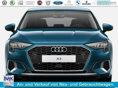 gebraucht Audi A3 Advanced BESTELLFAHRZEUG / FREI KONFIGURIERBAR