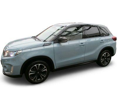gebraucht Suzuki Vitara Vitara1.4 Boosterjet Comfort+ Allgrip Automatik