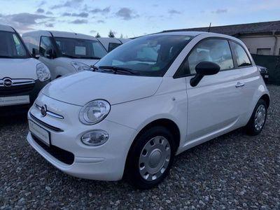 gebraucht Fiat 500 POP 1.2 69PS EURO6d-Temp