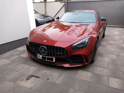 gebraucht Mercedes AMG GT R Coupe Speedshift DCT 7G