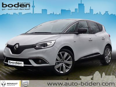 gebraucht Renault Scénic LIMITED Deluxe TCe 115 GPF NAVI SHZ PDC