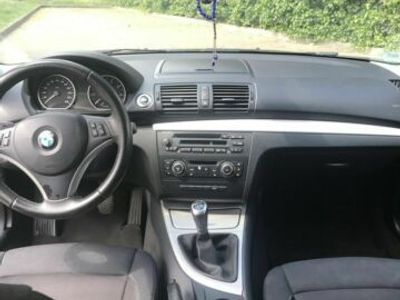 gebraucht BMW 116 i BJ. 05.2010 TÜV/AU BIS 2022