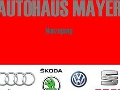 gebraucht VW Tiguan 2.0 TDI BMT Trend & Fun, 4 Motion, eAC,