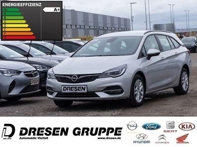 gebraucht Opel Astra Sports Tourer Business Edition Start Stop 1.5 D EU6d/Rückfahrkamera