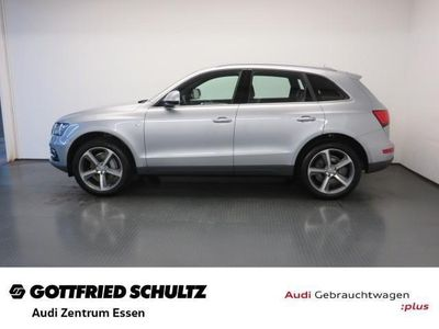 gebraucht Audi Q5 3.0 TDI quattro S-tronic S-line,Xenon Plus,MMI - K