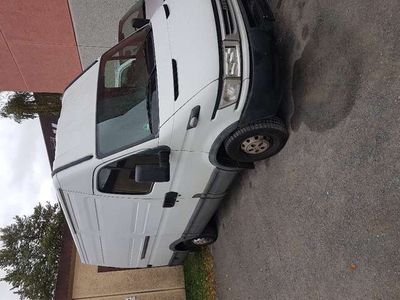 gebraucht Iveco Daily 29 L 10 D