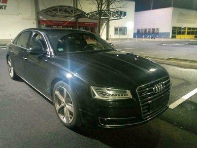 gebraucht Audi A8L 3.0 Diesel *Ratenzahlung möglich*