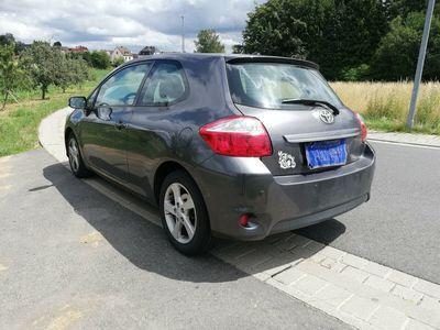 gebraucht Toyota Auris 1.4 D-4D Edition
