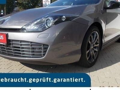 gebraucht Renault Laguna Coupé dCi 180 FAP