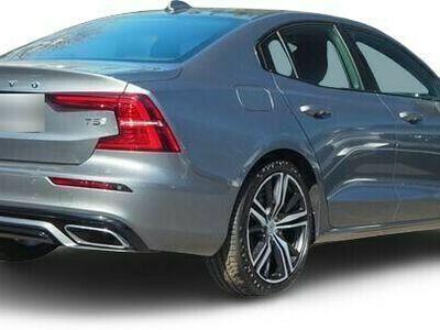 gebraucht Volvo S60 S60 T5 R-Design NP:47.330,-/BLIS/ACC/KEYLESS