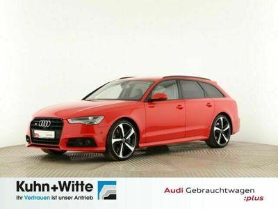 gebraucht Audi S6 Avant 4.0 TFSI Quattro *EU6,HuD,MMI Touch,Assiste