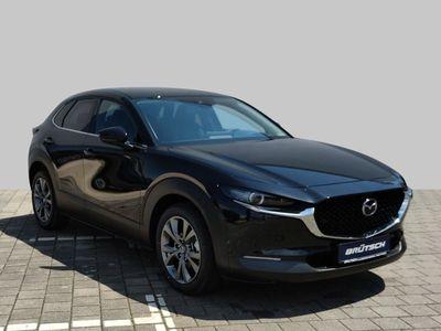 gebraucht Mazda CX-30 SKYACTIV-X 2.0 M Hybrid 6AG SELECTION + A18-B + BOS + DES-P + ACT-P