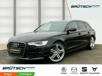 gebraucht Audi A6 Avant 2.0 TDI ultra S-Tronic KLIMA / ALCANTAR als Kombi in Singen