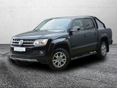 gebraucht VW Amarok Atacama DoubleCab 4Motion*2.HD*Xenon*PDC*