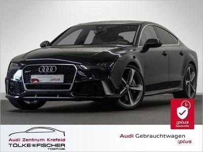 gebraucht Audi RS7 Sportback RS 7 plus 4.0 TFSI quattro 445 kW (605 PS) 8-stufig tiptronic