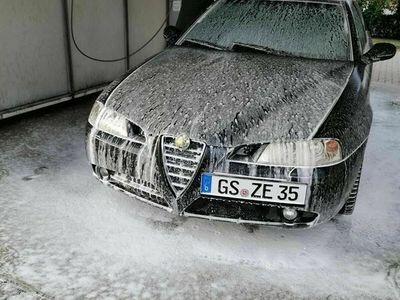 gebraucht Alfa Romeo 166 Automatikgetriebe 2,4 Diesel als Limousine in Seesen