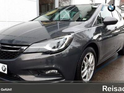 gebraucht Opel Astra Navi,LED,DAB,RFK,Assitenz-Paket uvvm