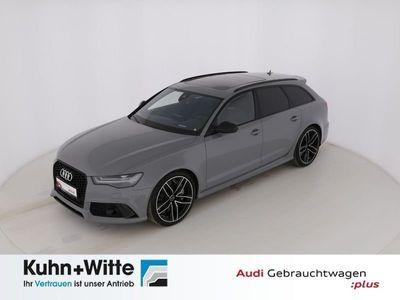 gebraucht Audi RS6 4.0 TFSI quattro PANO*LED*Head-up*Kamera*B&O*Navi*SportAuspuff
