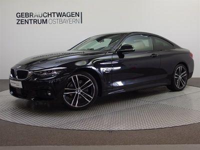 gebraucht BMW 420 d Coupe Aut. M Sport