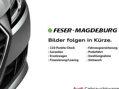 gebraucht Audi Q3 1.4TFSI S tronic/Xenon/Sitzhzg/PDC