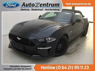gebraucht Ford Mustang GT 5.0 Ti-VCT V8 Convertible Aut. -20%*