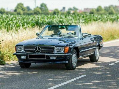 gebraucht Mercedes 560 SLSammlerfahrzeug