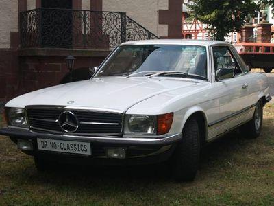 gebraucht Mercedes 380 SLC (1981)