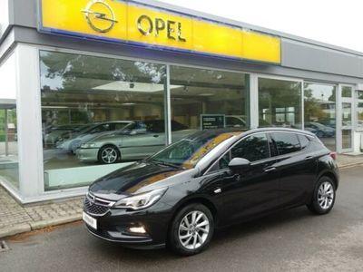gebraucht Opel Astra Lim. 5T, Dynamic, AT, PDC, KLIMA, AGR
