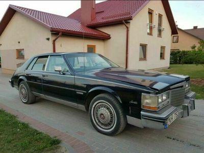 gebraucht Cadillac Seville