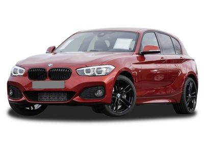 gebraucht BMW 120 d M-Sport Shadow DAB Hifi Adapt.LED Service inkl. UPE: 47.290,-