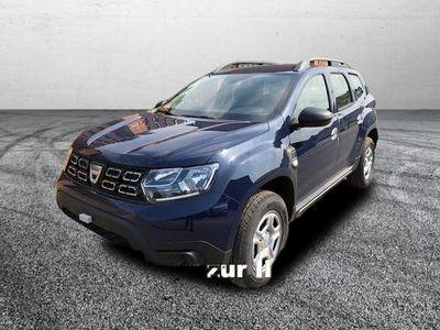 gebraucht Dacia Duster TCe 100 Access