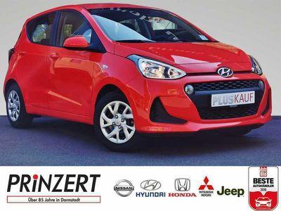 gebraucht Hyundai i10 1.2 AT 'STYLE' Navi, Vorführwagen, bei Autohaus am Prinzert GmbH