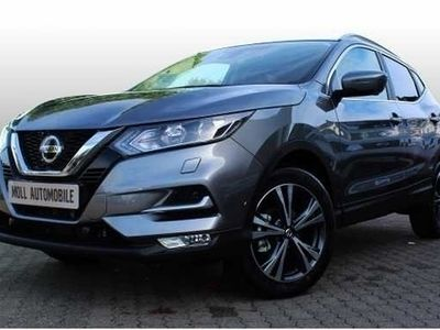 used Nissan Qashqai 1.2 DIG-T N-Connecta Design neues Modell