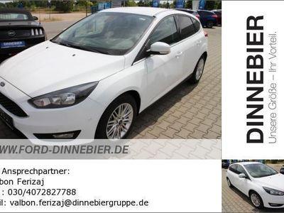 gebraucht Ford Focus COOL&CONNECT 1.0EB |NAVI*SitzHzg*ParkAssist| Gebrauchtwagen, bei Autohaus Dinnebier GmbH