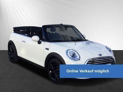 gebraucht Mini Cooper Cabriolet Aut. LED Navi HiFi SHZ PDC Alarm