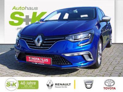 gebraucht Renault Mégane Cabriolet GT-Line *PDC *Navi* Sport *A *SmartKey