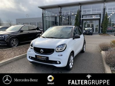 gebraucht Smart ForFour twin Passion PTS cool&media LED Komfort