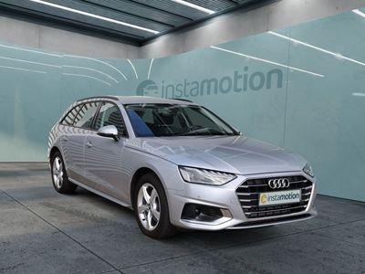 gebraucht Audi A4 A4Avant 35 TFSI advanced Assistenzpaket Stadt