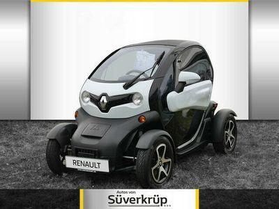 gebraucht Renault Twizy Intens, zuzüglich Batteriemiete