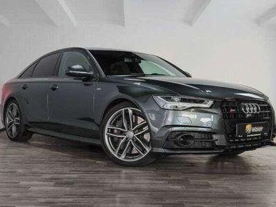 gebraucht Audi S6 MATRIX/LUFTFAHRWERK/BOSE SURROUND als Limousine in Andernach