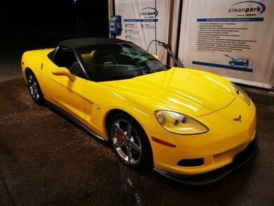 gebraucht Corvette C6