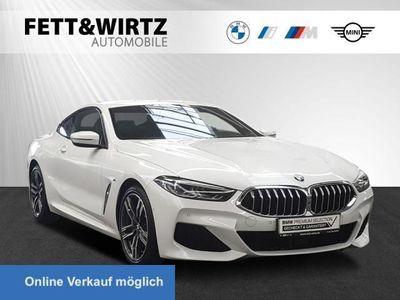 gebraucht BMW 840 d xDrive Coupe MSport Leas 880 - o Anz